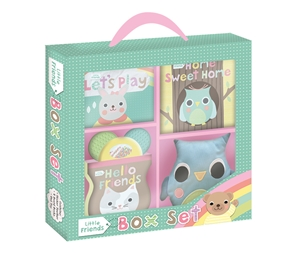 Little Friends Box Set