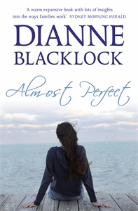 Dianne Blacklock - Almost Perfect