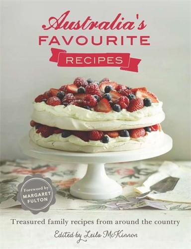 : Australia's Favourite Recipes