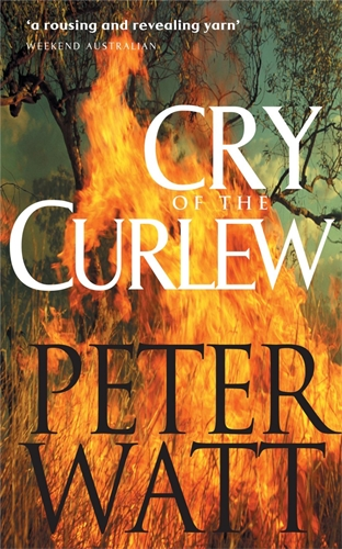 Cry of the Curlew: The Frontier Series 1 - Peter Watt