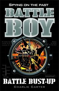 Battle Bust-up: Battle Boy 6