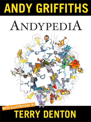 Andy Griffiths: Andypedia