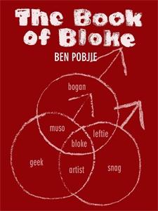 Ben Pobjie: The Book of Bloke