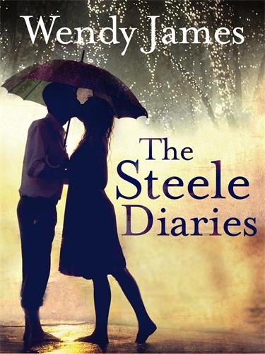 Wendy James: The Steele Diaries