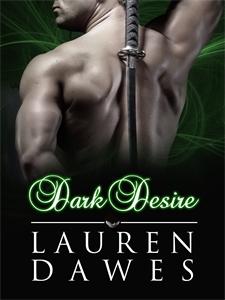 Dark Desire: Dark Series 2