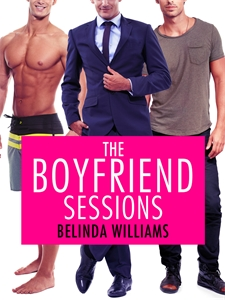 The Boyfriend Sessions: City Love 1