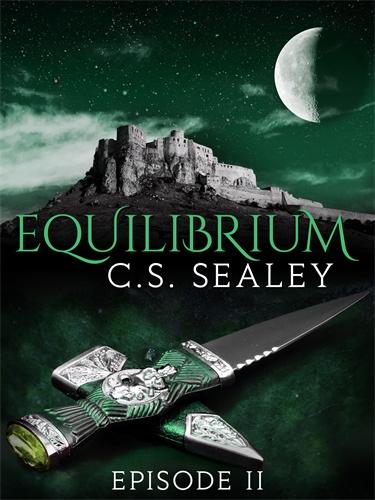 CS Sealey: Equilibrium: Episode 2