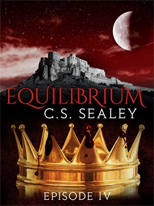 CS Sealey: Equilibrium: Episode 4