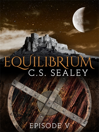 CS Sealey: Equilibrium: Episode 5