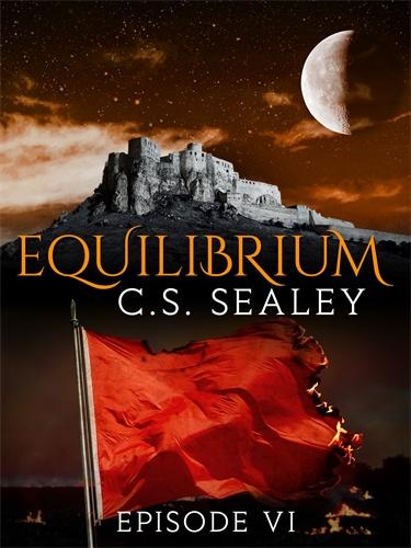 CS Sealey: Equilibrium: Episode 6