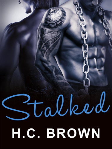 H.C. Brown: Stalked
