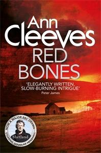 Red Bones: The Shetland Series 3