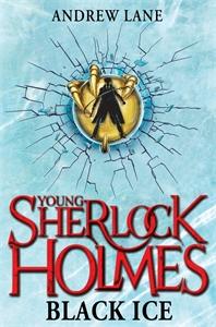 Black Ice: Young Sherlock Holmes 3