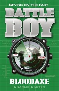 Bloodaxe: Battle Boy 4