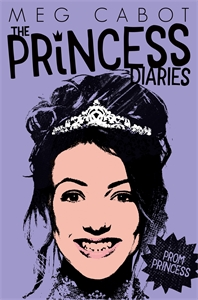 Meg Cabot: The Princess Diaries 5: Prom Princess