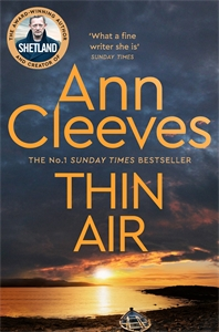 Thin Air: The Shetland Series 6