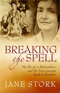 Jane Stork: Breaking the Spell