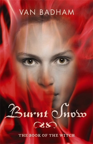 Burnt Snow - Van Badham
