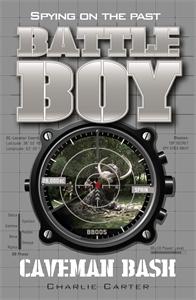 Caveman Bash: Battle Boy 10