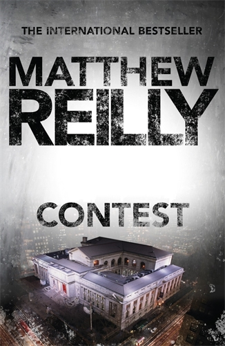 Matthew Reilly: Contest