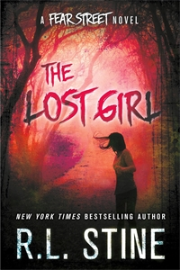 R. L. Stine: The Lost Girl