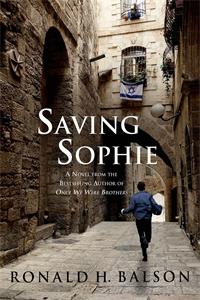 Ronald H Balson: Saving Sophie