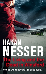 Håkan Nesser: The Living and the Dead in Winsford