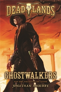 Jonathan Maberry: Ghostwalkers