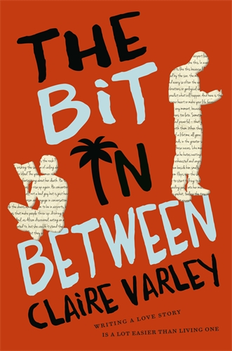 Claire Varley: The Bit In Between