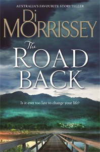 Di Morrissey: The Road Back