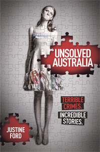 Justine Ford: Unsolved Australia