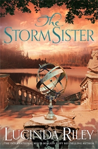 Lucinda Riley: The Storm Sister: The Seven Sisters Book 2