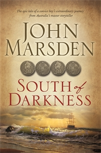 John Marsden: South of Darkness