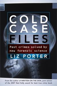 Liz Porter: Cold Case Files