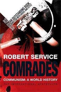 Robert Service: Comrades