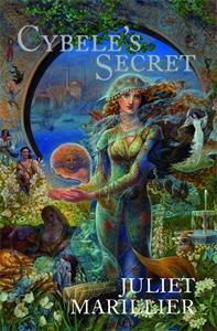 Cybele's Secret: Wildwood 2