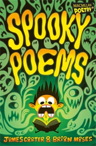 Brian Moses: Spooky Poems