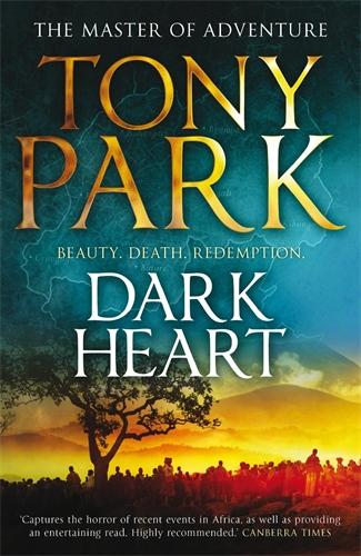 Tony Park: Dark Heart