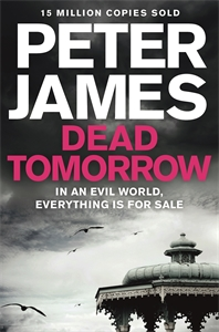 Dead Tomorrow: A Roy Grace Novel 5