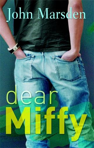 John Marsden: Dear Miffy