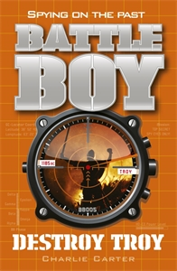 Destroy Troy: Battle Boy 3