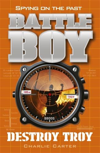Destroy Troy: Battle Boy 3