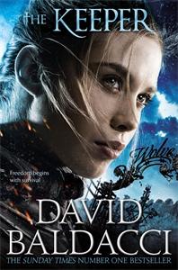 David Baldacci: The Keeper: Vega Jane 2