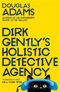 Dirk Gently's Holistic Detective Agency: Dirk Gently 1