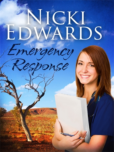 Nicki Edwards: Emergency Response: Escape to the Country