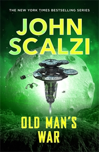 John Scalzi: Old Man's War: Book 1