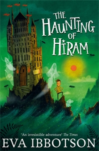 Eva Ibbotson - The Haunting of Hiram