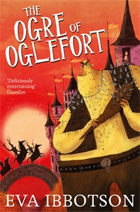 Eva Ibbotson: The Ogre of Oglefort