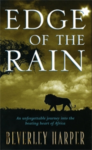 Beverley Harper: Edge of the Rain