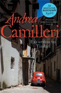 Excursion to Tindari: An Inspector Montalbano Novel 5